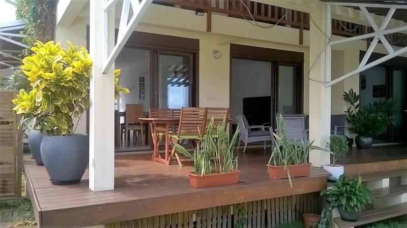 Vente maison / villa Saint paul 370000€ - Photo 1