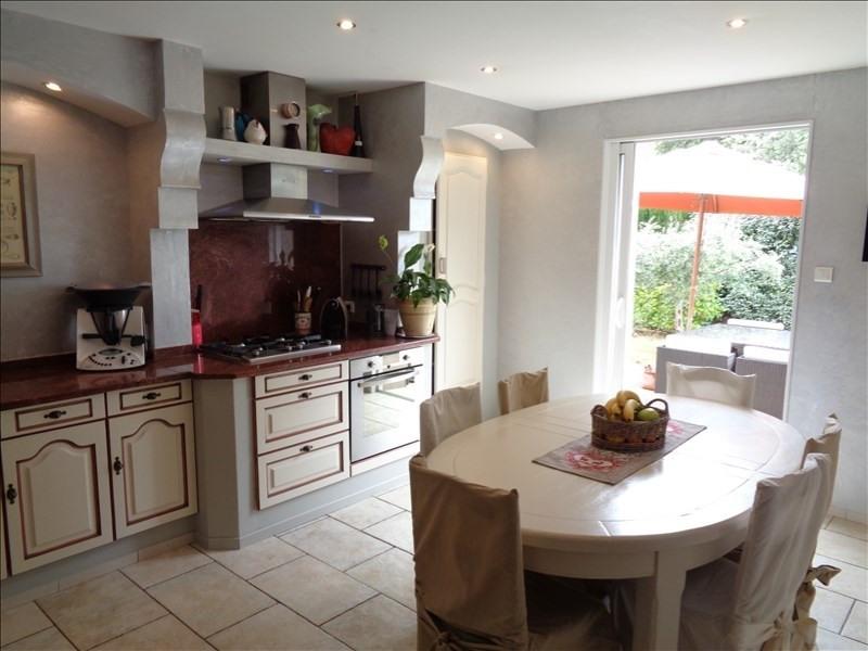Vente maison / villa St didier 369000€ - Photo 6