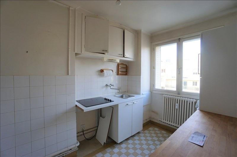 Sale apartment La garenne colombes 354400€ - Picture 3