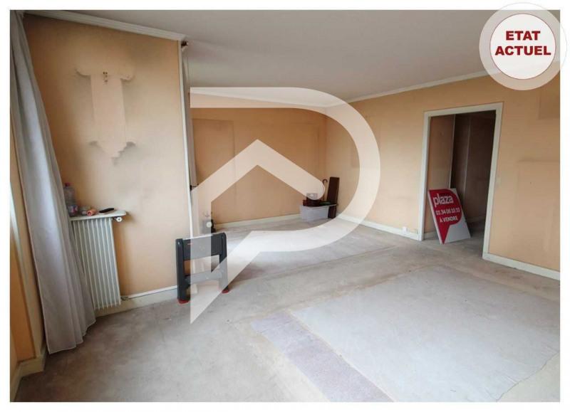Vente appartement Eaubonne 210000€ - Photo 2