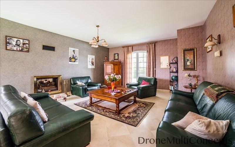 Vente maison / villa Entre veauche et stcyprien 495000€ - Photo 6