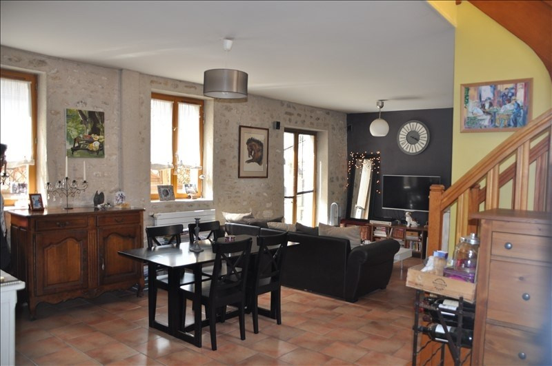 Sale house / villa Chavenay 368 000€ - Picture 3