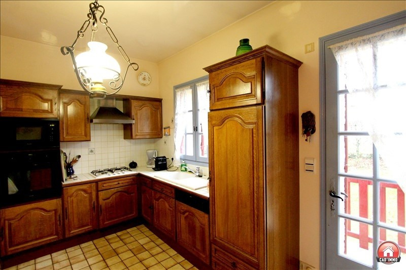 Vente maison / villa Bergerac 305000€ - Photo 4