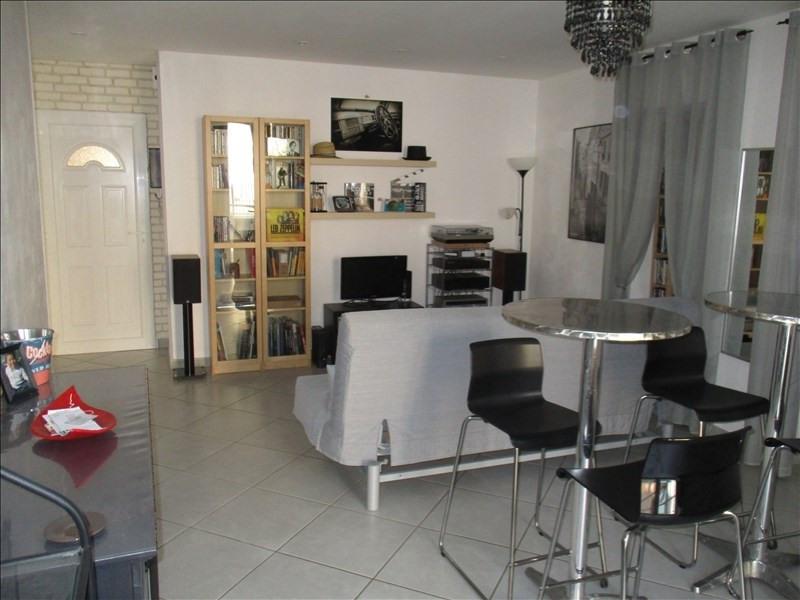 Vente appartement Chatte 96000€ - Photo 2