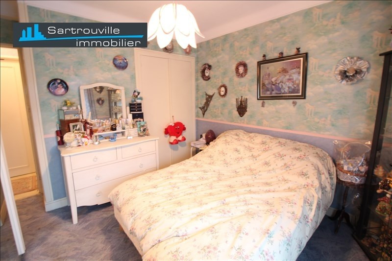 Vente appartement Sartrouville 168 000€ - Photo 2