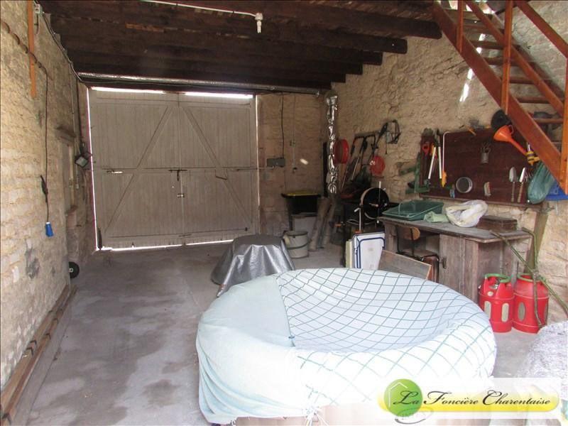 Vente maison / villa Aigre 245000€ - Photo 17