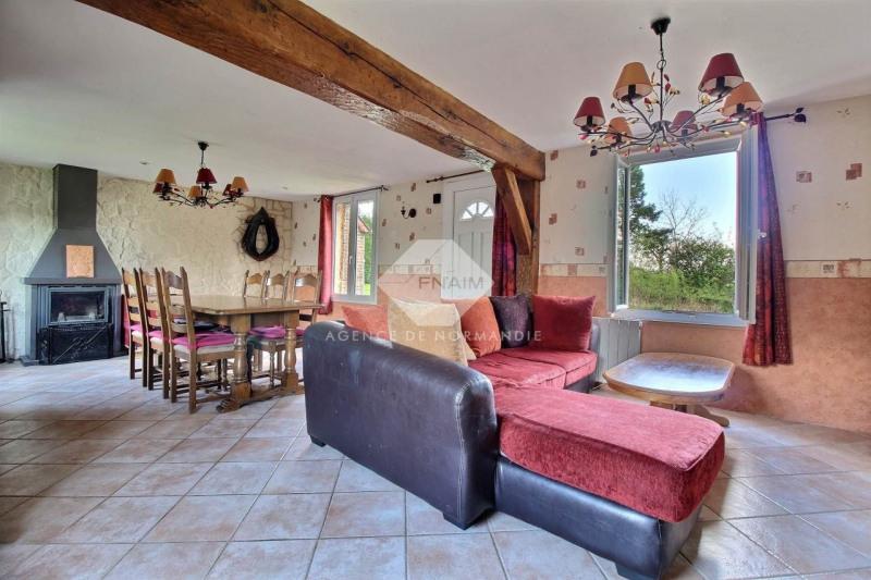 Vente maison / villa Montreuil-l'argille 129000€ - Photo 2