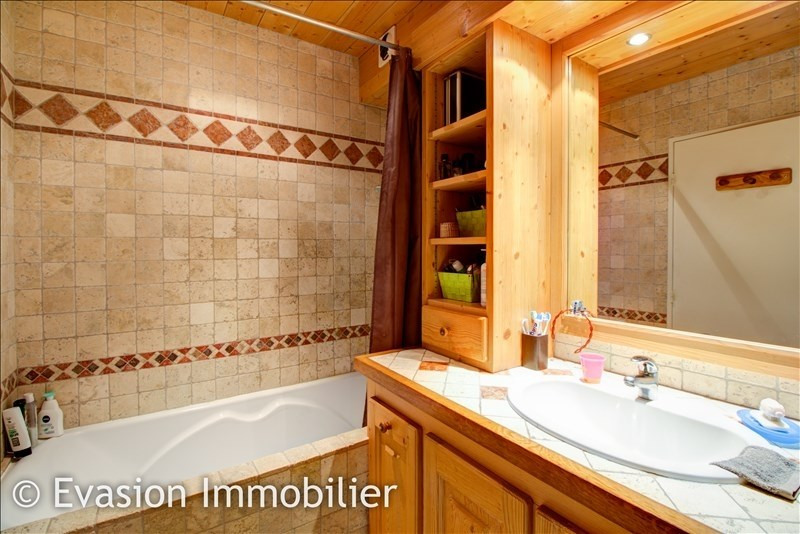 Vente appartement Chedde 199000€ - Photo 3