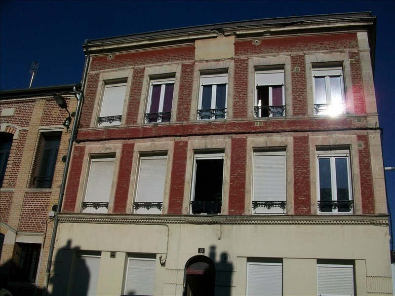 Investment property building St quentin 289500€ - Picture 4