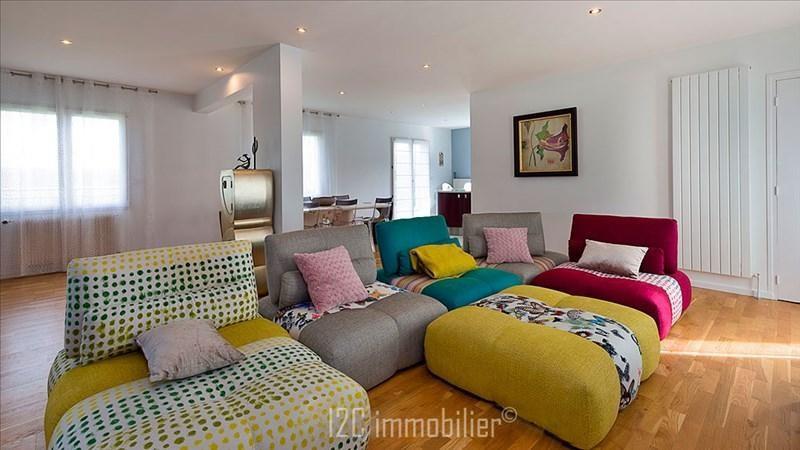 Venta  casa Echenevex 1195000€ - Fotografía 2