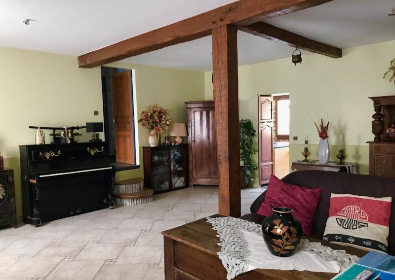 Sale house / villa Proche nemours 231000€ - Picture 4