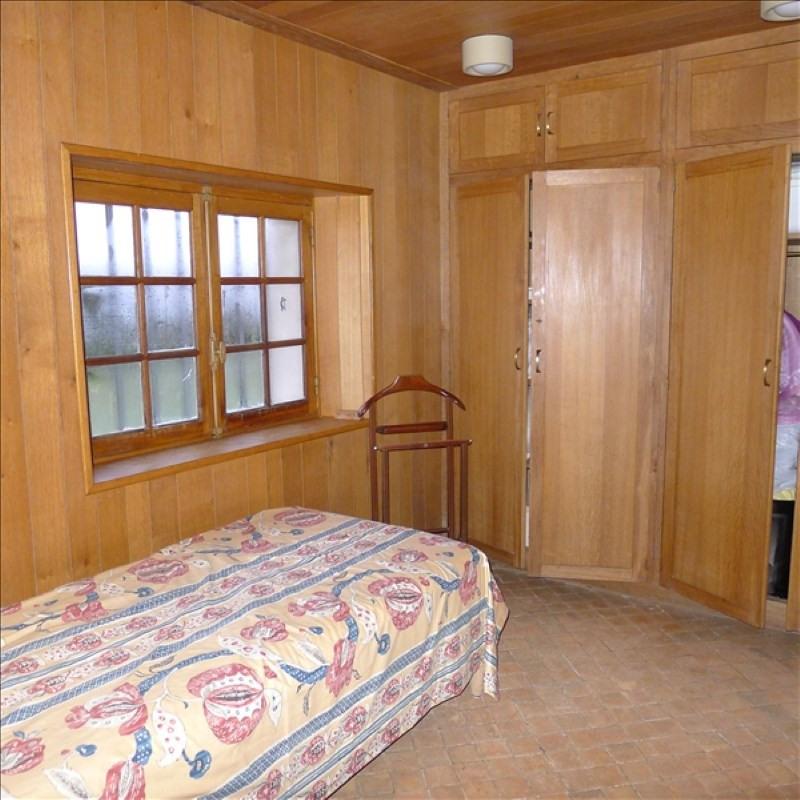 Revenda casa Marchenoir 472000€ - Fotografia 11
