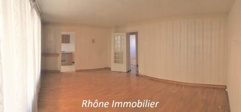 Vente appartement Villeurbanne 190000€ - Photo 3