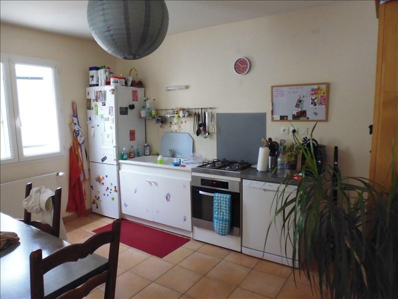Producto de inversión  casa Buxerolles 138000€ - Fotografía 3