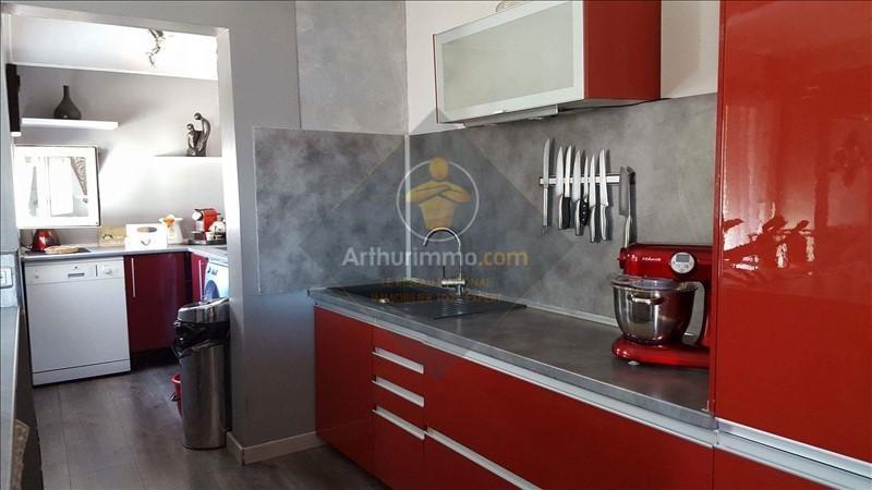 Vente maison / villa Sete 549000€ - Photo 5
