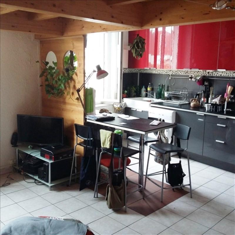 Rental apartment Marseille 8ème 590€ CC - Picture 2