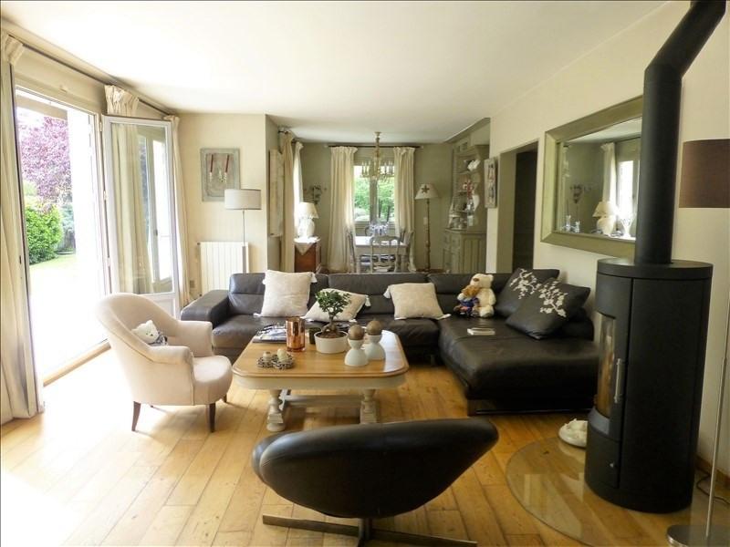 Deluxe sale house / villa Villennes sur seine 905000€ - Picture 2