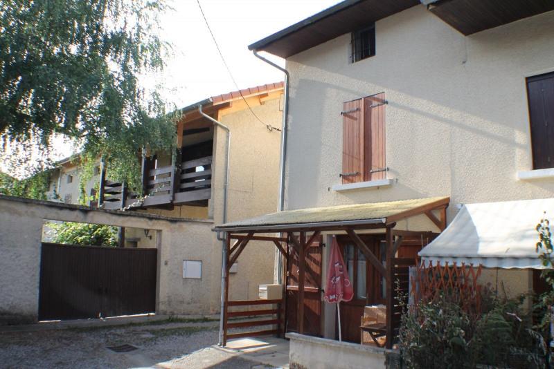 Vente maison / villa Izeaux 137000€ - Photo 1
