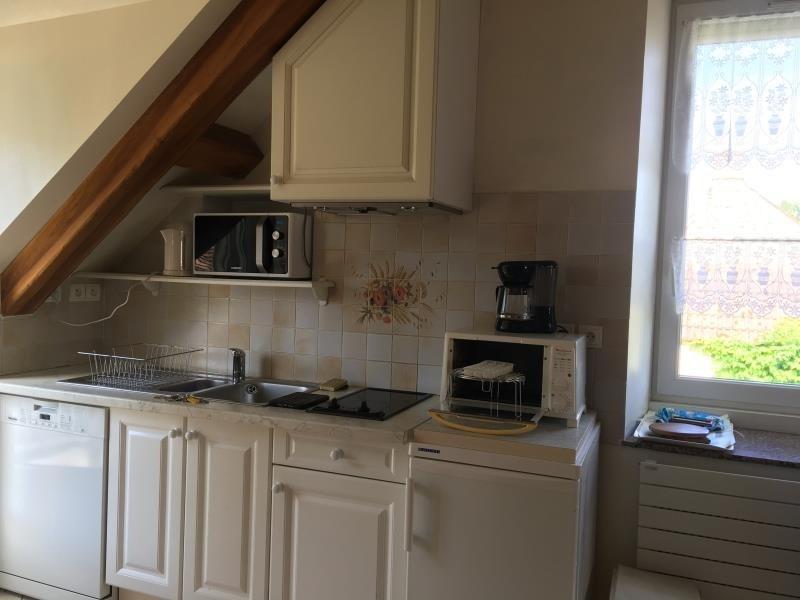 Location appartement Acheres la foret 500€ CC - Photo 2