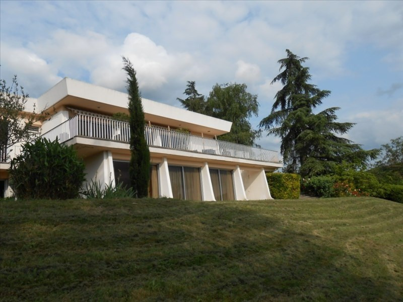 Deluxe sale house / villa Vetheuil 830 000€ - Picture 1