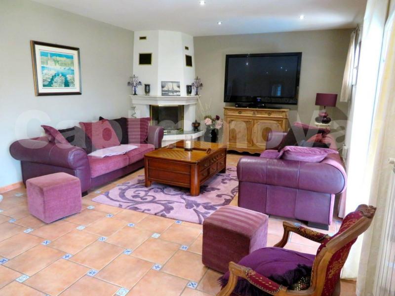 Deluxe sale house / villa Cuges-les-pins 629000€ - Picture 8