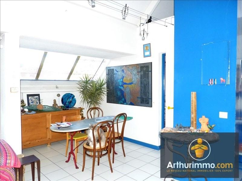Vente appartement St brieuc 95580€ - Photo 4