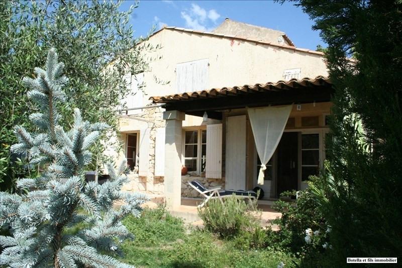Vente maison / villa Uzes 184600€ - Photo 2