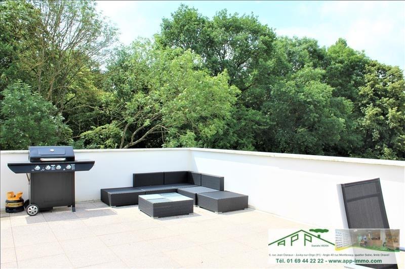 Vente de prestige appartement Viry chatillon 269900€ - Photo 4