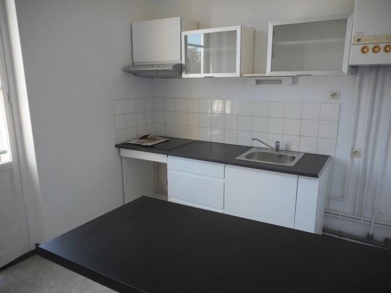 Sale apartment Falaise 55500€ - Picture 2