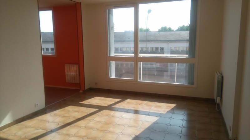 Rental apartment Crepy en valois 850€ CC - Picture 1