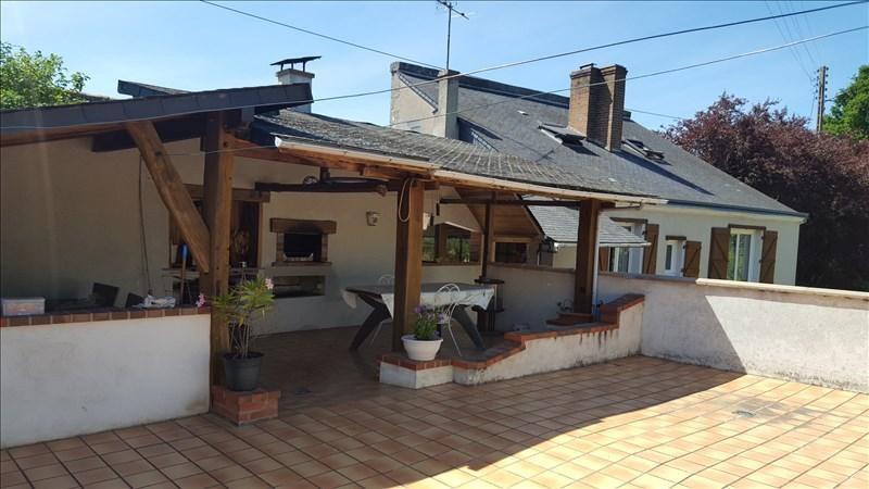 Vente maison / villa Vendome 129875€ - Photo 1