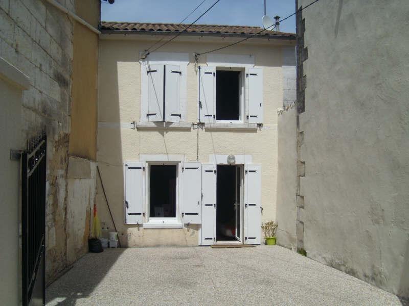 Location maison / villa Ruelle 480€ CC - Photo 4