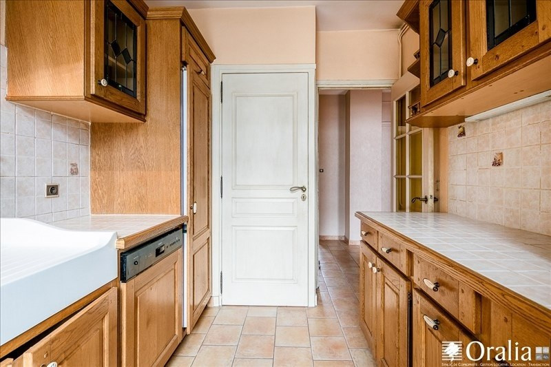 Vente appartement Grenoble 150 000€ - Photo 8