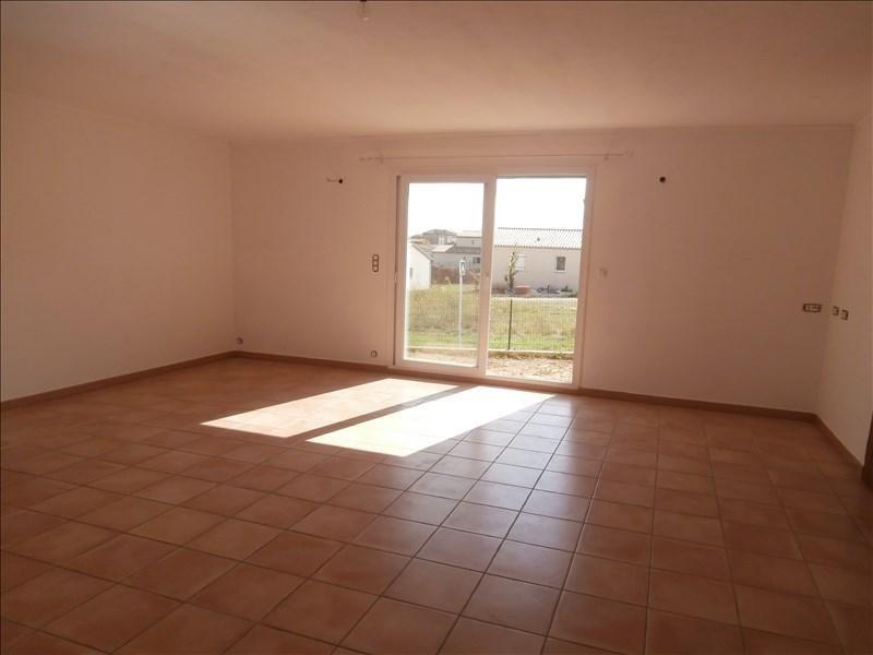 Rental house / villa Corbieres 950€ CC - Picture 1