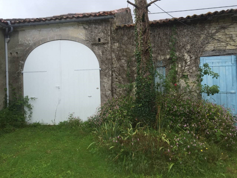 Vente maison / villa Sainte-severe 70 200€ - Photo 9