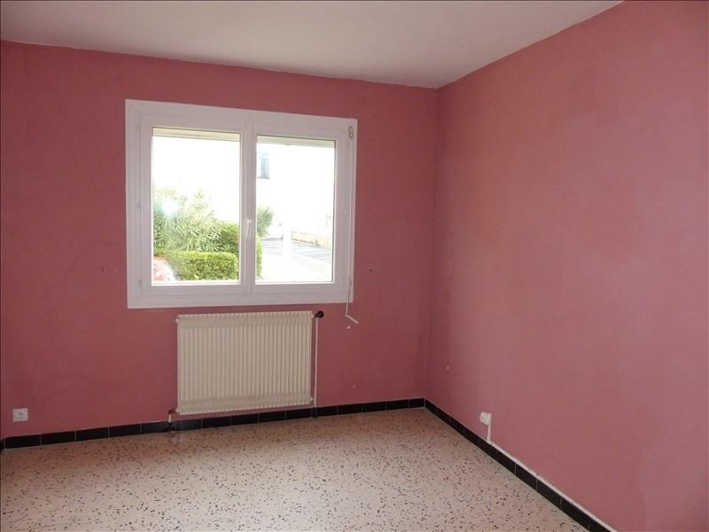 Sale apartment Beziers 168000€ - Picture 3