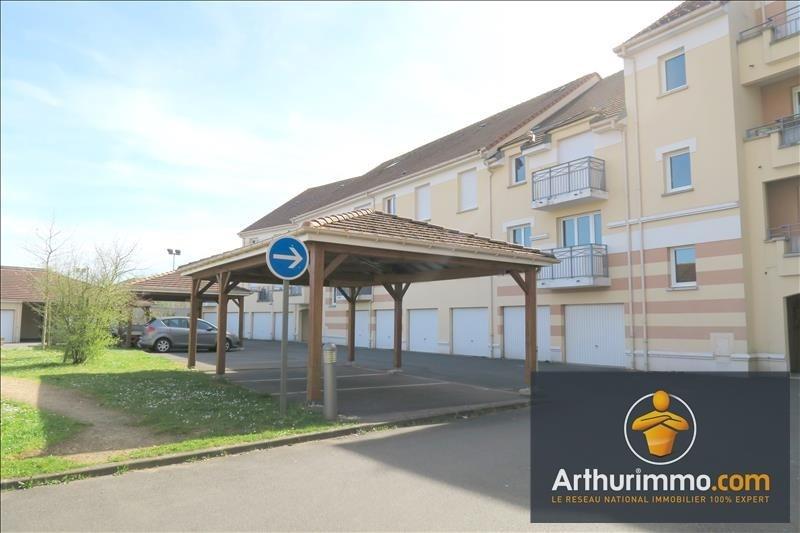 Sale apartment Savigny le temple 144500€ - Picture 1