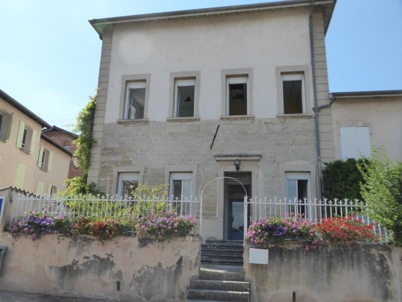 Vente maison / villa Heyrieux 215000€ - Photo 3