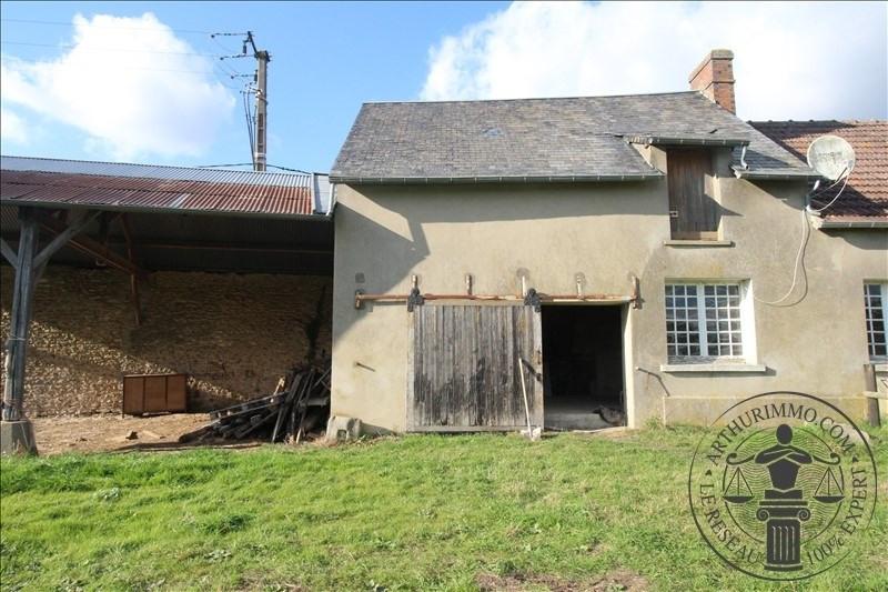 Vente maison / villa Dourdan 89000€ - Photo 1