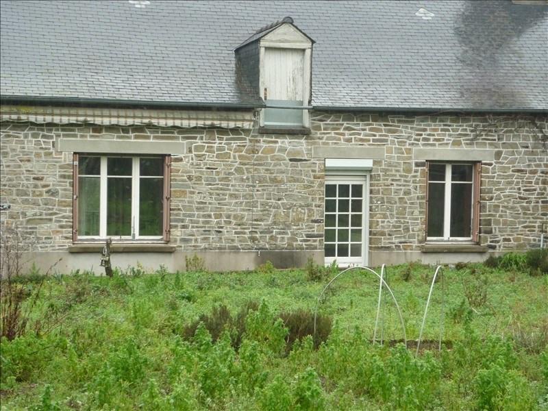 Sale house / villa Coesmes 85000€ - Picture 4
