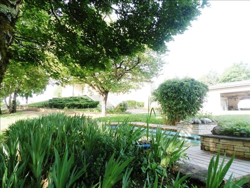 Vente maison / villa Biard 294000€ - Photo 16