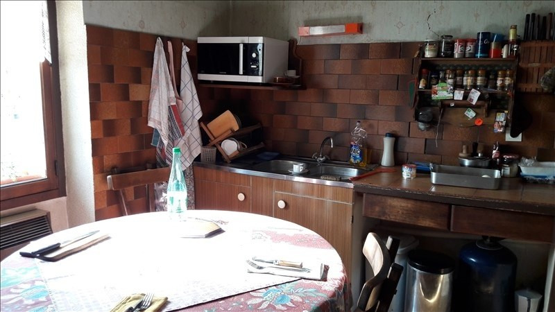 Vendita casa Culoz 50000€ - Fotografia 3