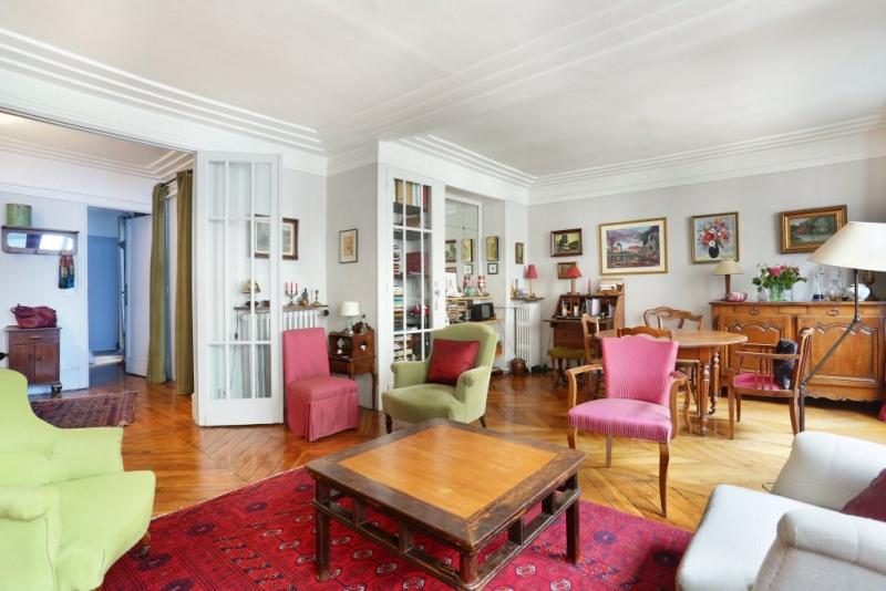 Vente de prestige appartement Paris 9ème 700000€ - Photo 4