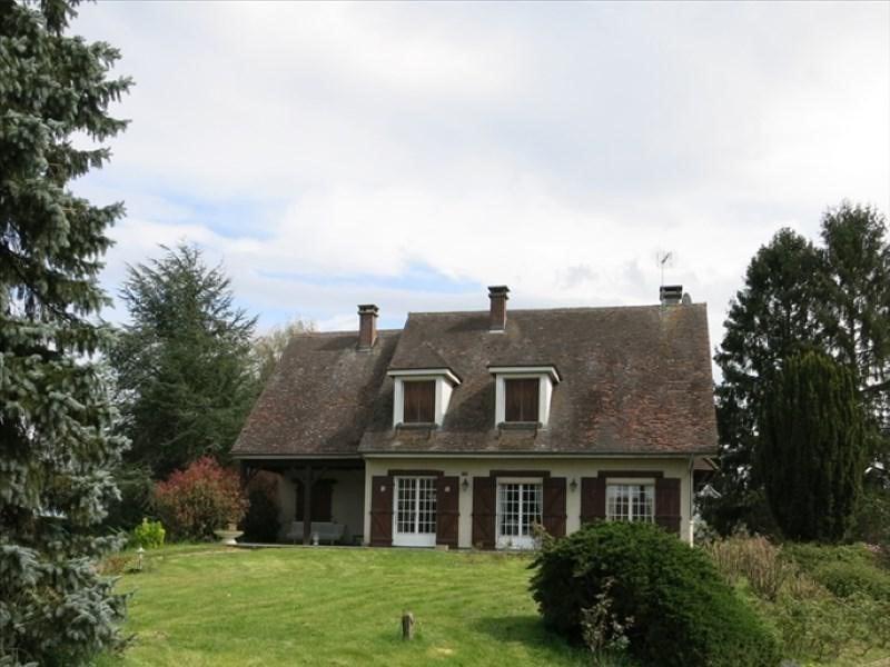 Sale house / villa St jean de losne 199500€ - Picture 1