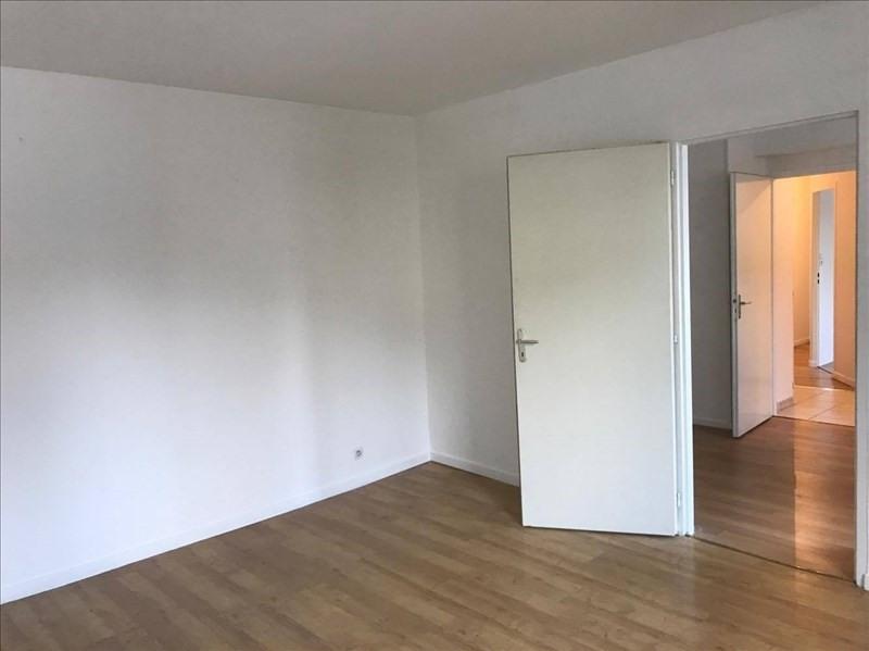 Verkoop  appartement Pont de roide 65000€ - Foto 1