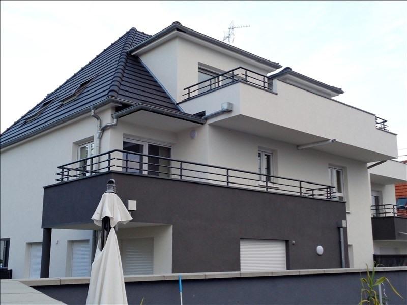 Sale apartment Schweighouse sur moder 180000€ - Picture 2