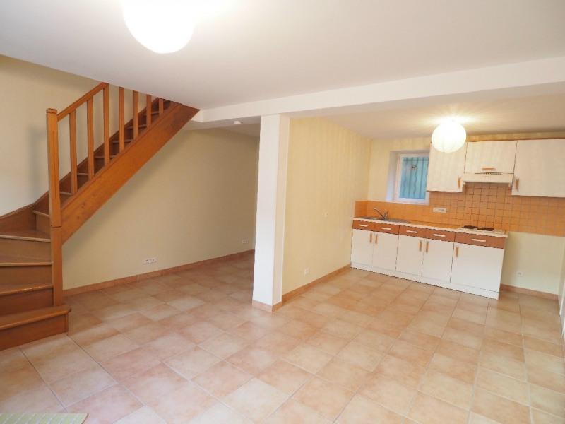 Rental house / villa Dammarie les lys 715€ CC - Picture 2