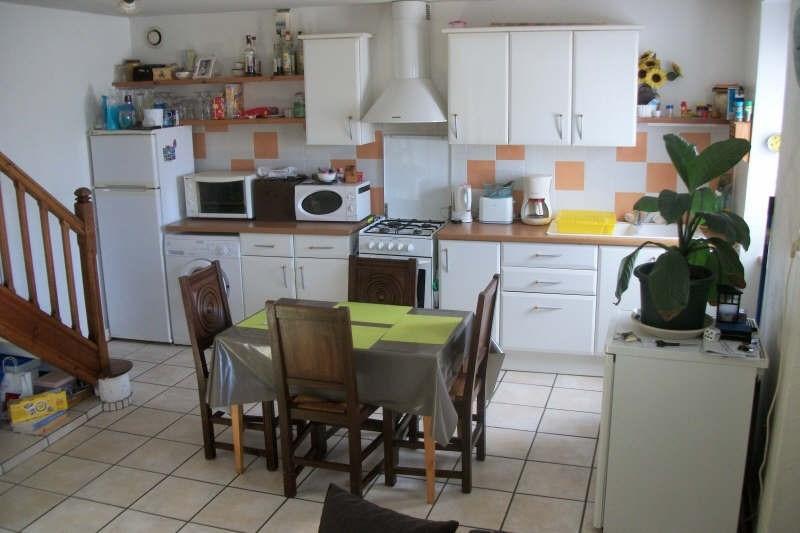 Sale house / villa Treglonou 60900€ - Picture 4