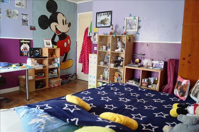 Vente maison / villa Les touches 250800€ - Photo 6