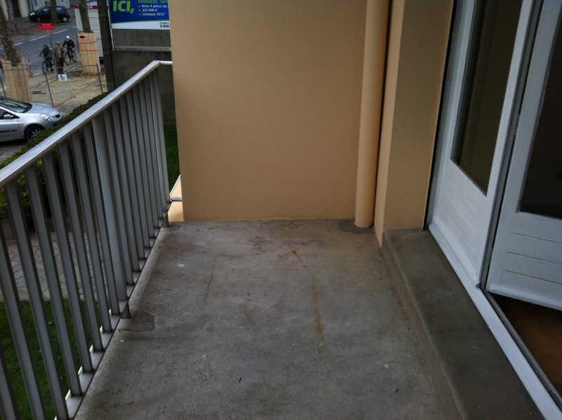 Rental apartment Nantes 735€ CC - Picture 6